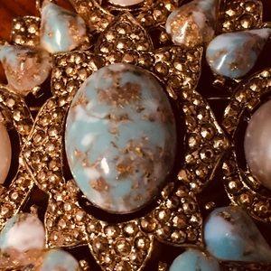 Vintage Sarah Coventry brooch/pendant